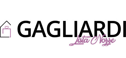 Gagliardi Pescara, Lista Nozze e Bomboniere